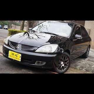 日達汽車MITSUBISHI VIRAGE 1.8 2003