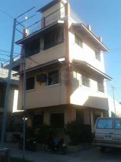Taguig city - House for sale or rent (120 sq.m)