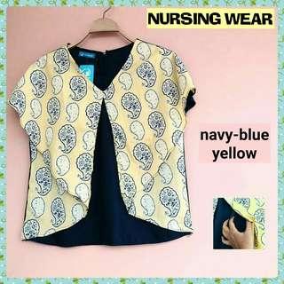 BNWT Formal Nursing Wear
