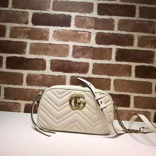Gucci GG Marmont Camera Bag 相機包 24