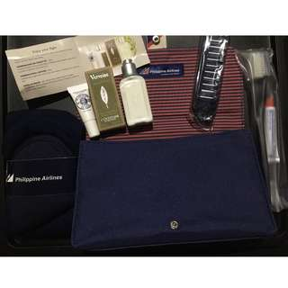 PAL Business Class Toiletry Pouch