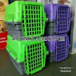 Pet cargo kucing anjing
