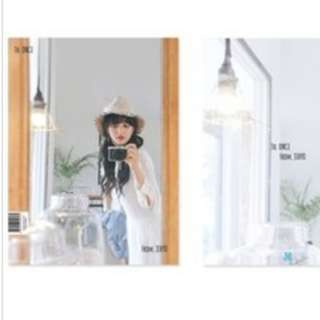 [PO] To Once From Jihyo Photobook (Twice)