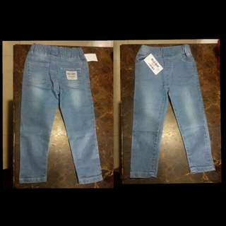 Skinny jeans baby