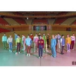 [PO] NCT 2018 - NCT 2018 Album