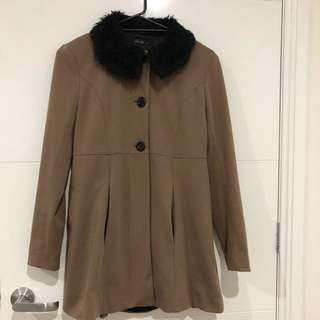Stella Trench Coat