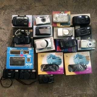 Lot Camera