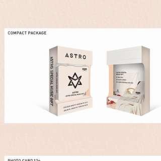 [PO] Astro - 2018 Astro Special Single Kihno Album