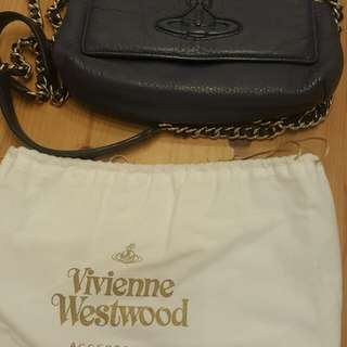 Westwood little chain bag