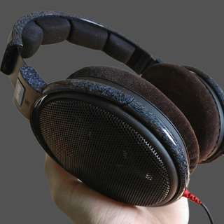Sennheiser HD600 Headphone 頭戴式耳機