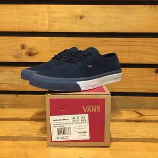 Vans Authentic Mono Bumper