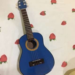 UKULELE SUPERCHEAP