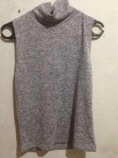 suit apparel grey