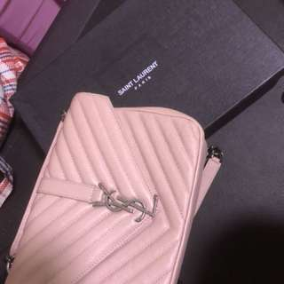 Authentic YSL bag ( price reduced)