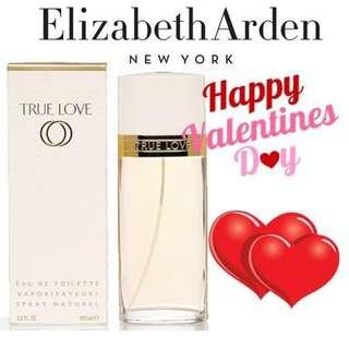 Elizabeth Arden True Love EDT Spray 100ml (Perfume/Fragrance)