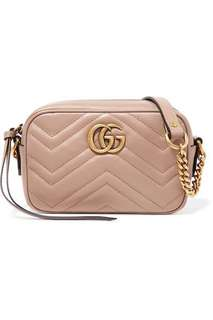 Gucci marmont crossbody bag mini size