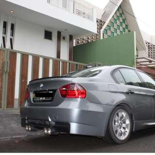 BMW 320i E90 2005 M3 Bodykit
