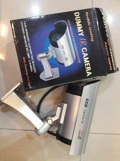 Dummy IR camera (indoor & outdoor)