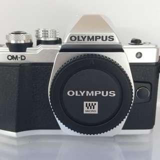 Olympus EM-10 Mark II Body