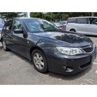 Subaru Impreza 1.5A