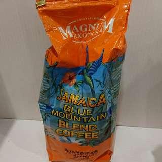🚚 藍山特調咖啡豆