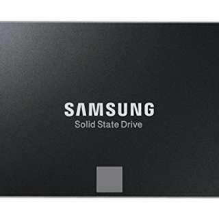 Samsung SSD 850 EVO 500GB