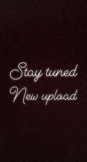 New upload