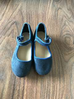 Zara baby preloved shoes