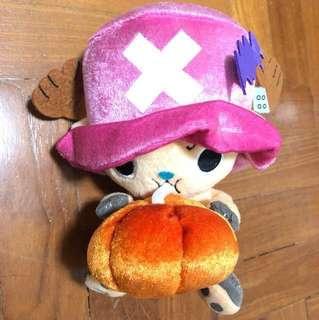 ONE PIECE CHOPPER 2011 Halloween Edition Toy