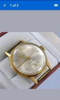 Vintage Kienzale wrist watch
