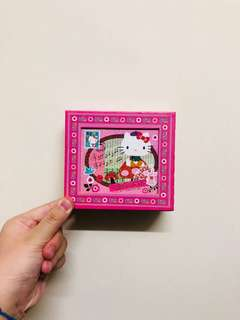 Hello Kitty memo set