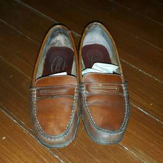 Classic Sebago Loafers Shoes