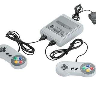 Mini video game console