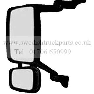 Side mirror Volvo fm12 v2