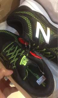 New balance shoes preloved