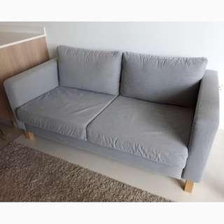 Ikea Karlstad 2-Seater Sofa