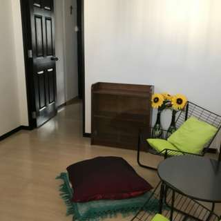 Tampines entire unit studio near MRT!