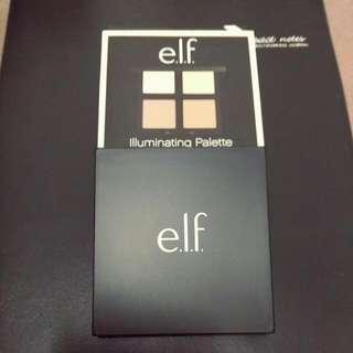 Elf 打亮盤
