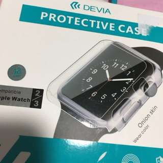 WTS Devia Protective Case For Apple Watch 38mm