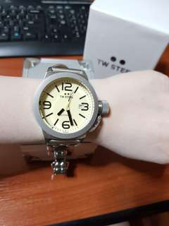 Authentic TW Steel Watch CS15