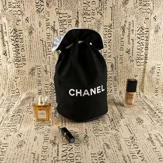 chanel 化妝袋 索袋 水桶袋 可上膊