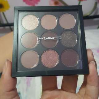 MAC eyeshadow brand new