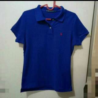 Top polo ori
