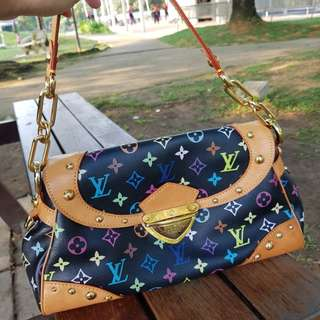 Louis Vuitton LV Multicolour Beverly
