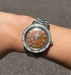 [SOLD OUT] Tropical Zodiac Seawolf Vintage