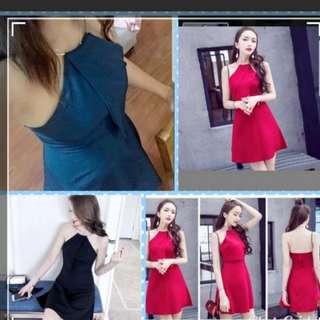 (In Stock ) Omega Dress