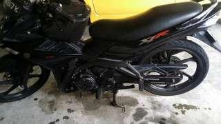 Yamaha X1R COE JULY 2022 Or Swap wave 125