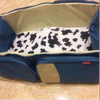 Baby mattress/crib