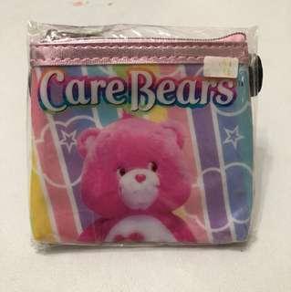 Care Bears 銀包 散紙包