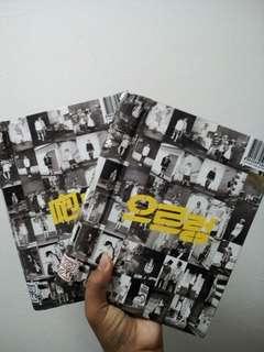 EXO Growl album